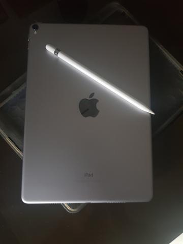Ipad pro 10,5 pol, 256 GB e Apple Pencil - Foto 4