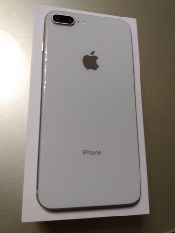 Iphone 8 Plus Silver 64Gb - Foto 5