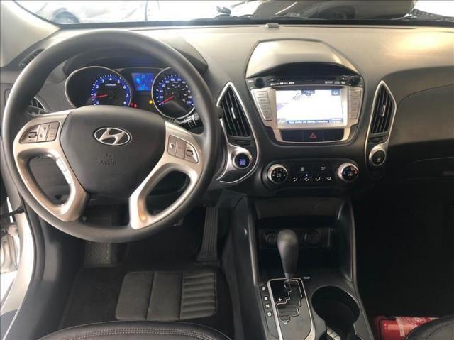 Hyundai Ix35 2.0 Mpfi Gls 16v - Foto 10