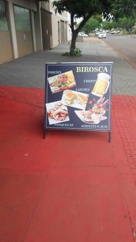 Vendo lanchonete Birosca bar bairro Universitário - Foto 3