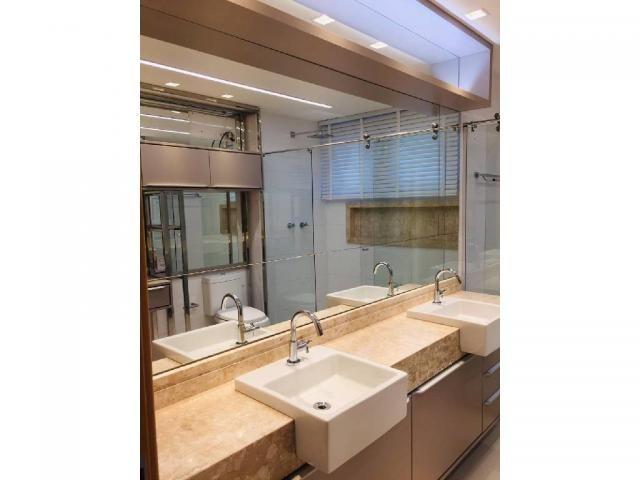 Apartamento para alugar com 4 dormitórios em Quilombo, Cuiaba cod:22642 - Foto 6