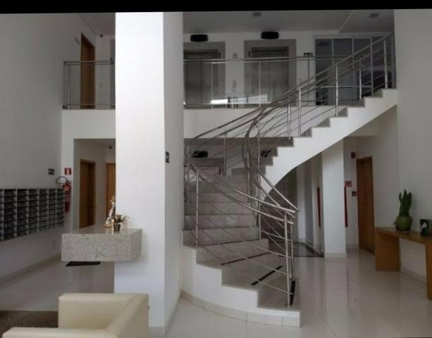 Apart 3 qts 1 suite lazer completo ac financiamento prox ao Buriti shopping