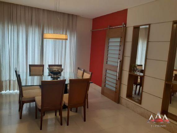 Casa para alugar com 4 dormitórios em Porto, Cuiabá cod:701 - Foto 11