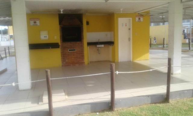 Apartamento 2/4 Cond. Gran Ville das Artes - Foto 7
