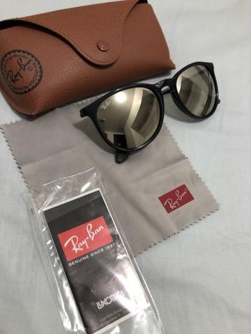 Ray Ban Erika Original - Bijouterias, relógios e acessórios ... 83e076e468