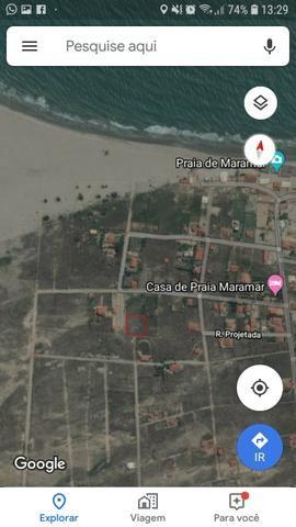 Terrenos praia macapa piaui