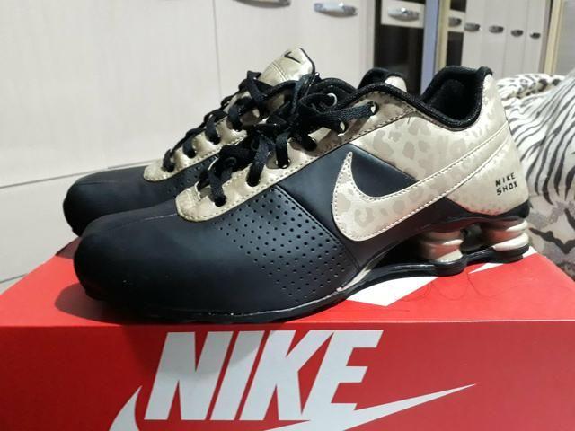 8402c5a9a70 Tênis Nike Shox - Roupas e calçados - Jardim Sônia Maria