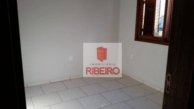 Casa com 2 dormitórios à venda, 58 m² por R$ 160.000 - Mato Alto - Araranguá/SC - Foto 13