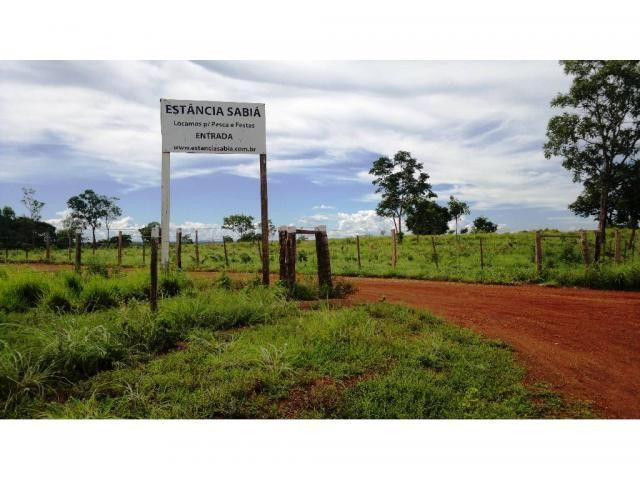 Chácara à venda em Zona rural, Nossa senhora do livramento cod:13185 - Foto 6