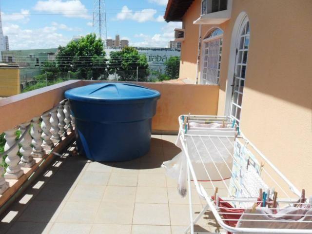 Casa à venda com 5 dormitórios em Bosque da saude, Cuiaba cod:13674 - Foto 14