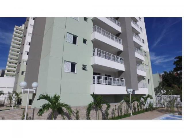 Apartamento à venda com 4 dormitórios em Duque de caxias ii, Cuiaba cod:19931 - Foto 7