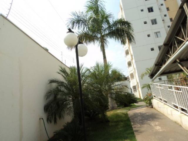 Apartamento à venda com 3 dormitórios em Jardim mariana, Cuiaba cod:14572 - Foto 4