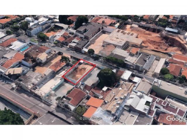 Loteamento/condomínio à venda em Centro norte, Cuiaba cod:19635 - Foto 2