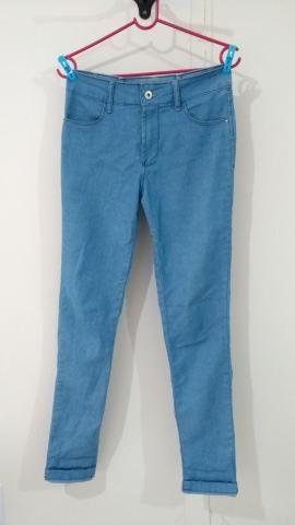 466349d583 Calça Jeans Feminina Marisa - Roupas e calçados - Aeroclube
