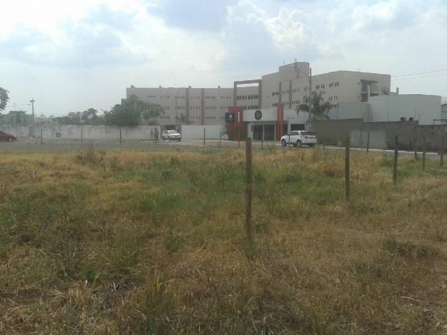 Loteamento/condomínio à venda em Jardim aeroporto, Varzea grande cod:20733 - Foto 2
