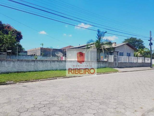 Casa com 3 dormitórios à venda, 100 m² por R$ 250.000 - Jardim Das Avenidas - Araranguá/SC - Foto 2
