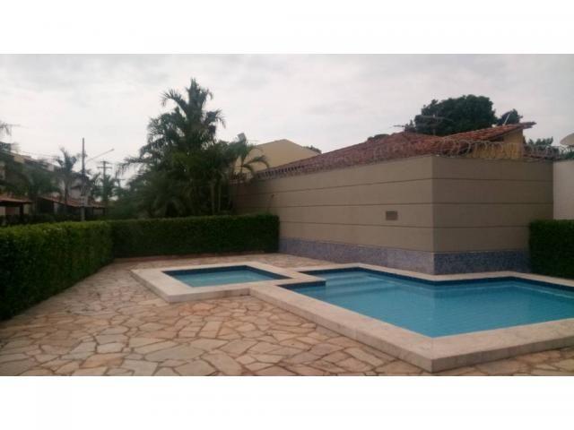 Casa de condomínio à venda com 3 dormitórios em Cidade alta, Cuiaba cod:20791 - Foto 2