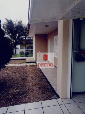 Casa com 4 dormitórios à venda, 220 m² por R$ 600.000 - Cidade Alta - Araranguá/SC - Foto 15