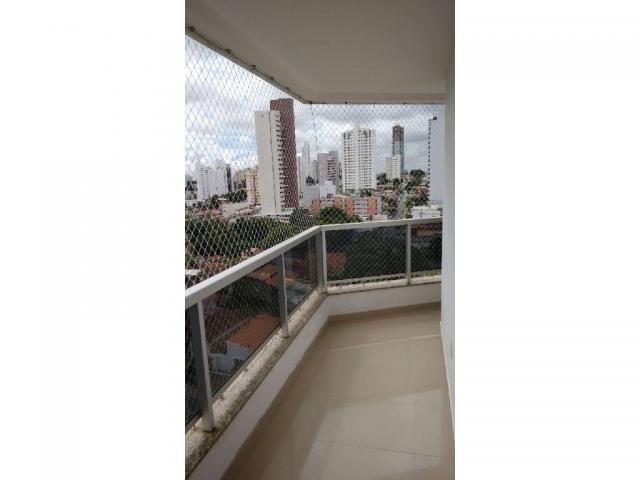 Apartamento à venda com 4 dormitórios em Duque de caxias ii, Cuiaba cod:20072 - Foto 5