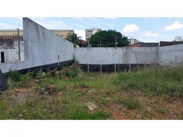 Loteamento/condomínio à venda em Centro norte, Cuiaba cod:19635