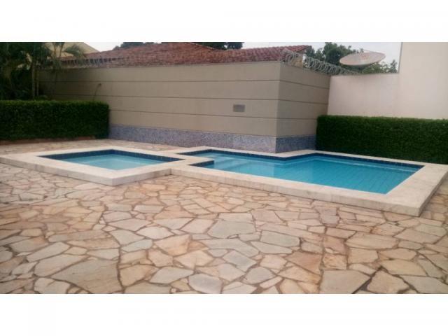 Casa de condomínio à venda com 3 dormitórios em Cidade alta, Cuiaba cod:20791 - Foto 6