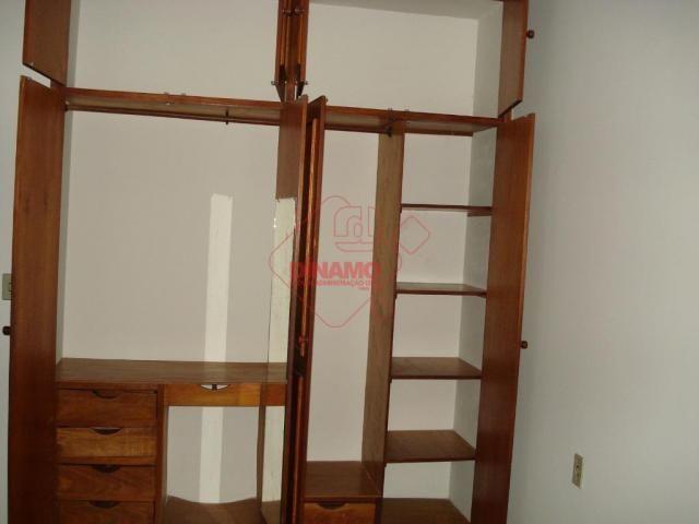Apartamento com 2 dormitórios para alugar, 82 m² por r$ 1.000,00/mês - campos elíseos - ri - Foto 7