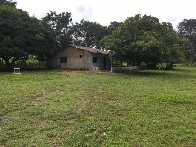 Chácara à venda em Zona rural, Cuiaba cod:21135