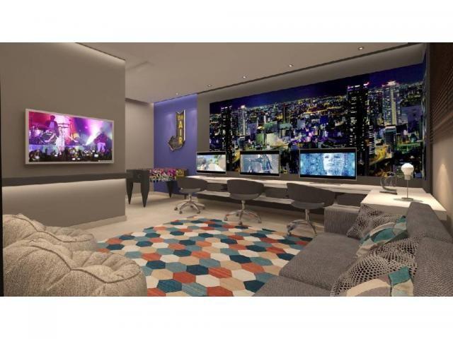 Apartamento à venda com 2 dormitórios em Jardim cuiaba, Cuiaba cod:21856 - Foto 8