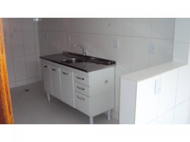 Apartamento à venda com 3 dormitórios em Cidade alta, Cuiaba cod:17574 - Foto 2