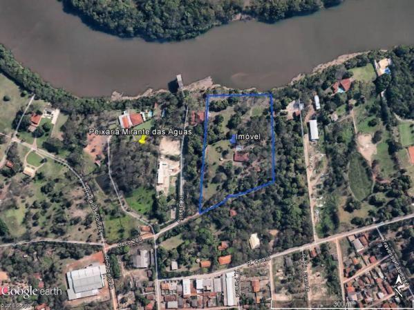 Loteamento/condomínio à venda em Jardim potiguar, Varzea grande cod:19543 - Foto 3