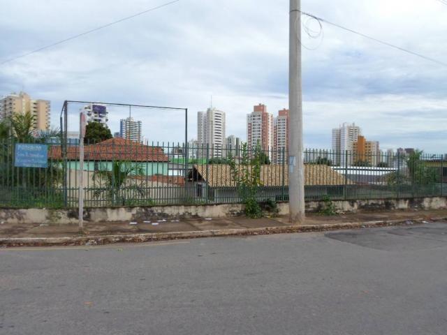 Terreno à venda em Jardim leblon, Cuiaba cod:14749 - Foto 2