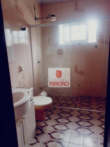 Casa com 4 dormitórios à venda, 220 m² por R$ 600.000 - Cidade Alta - Araranguá/SC - Foto 19
