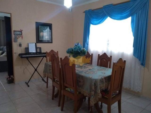 Casa à venda, 180 m² por R$ 300.000,00 - Parque Mãe Preta - Rio Claro/SP - Foto 5