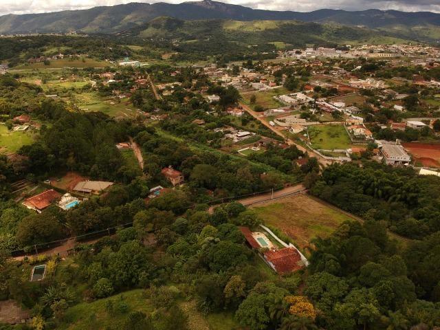 Chácara 4200 m² Atibaia Ac. Permuta. Cód. JEB-9 - Foto 13