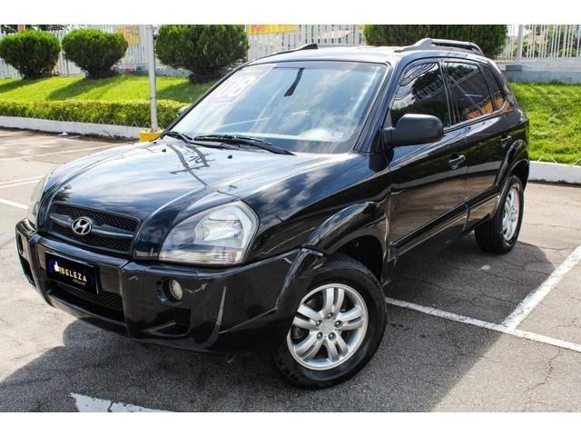 Hyundai Tucson Hyundai Tucson 2.0 mpfi gls 16v 143cv 2wd gasolina 4p automático - Foto 3