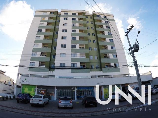 Apartamento 1 suíte + 1 dormitório - São Vicente - Itajaí - SC - Foto 2