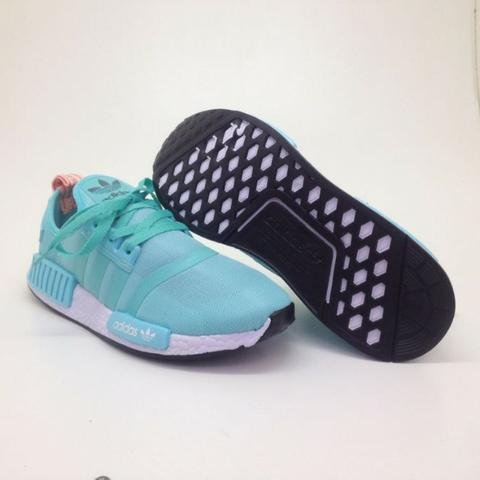 8235b15f4d Adidas NMD - Tênis Sapatênis Sapatos Calçados Sandália Chinelo ...