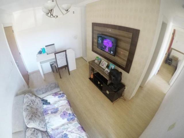 Lindo e decorado!! com suite , elevador e varanda - Foto 4