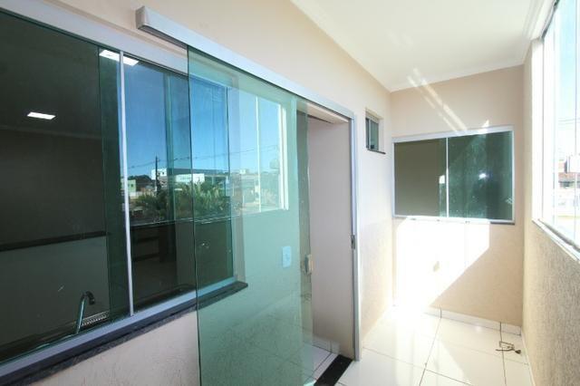 Apartamento de 02 quartos, 1º Locação - Alugue sem Fiador! - Foto 7