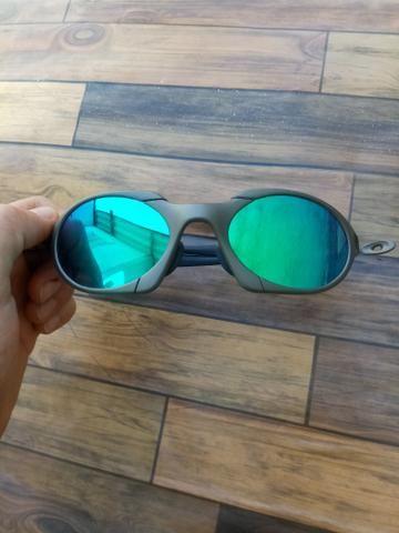 22cf11633 Oculos Oakley Romeo 1 Lente Verde top - Bijouterias, relógios e ...