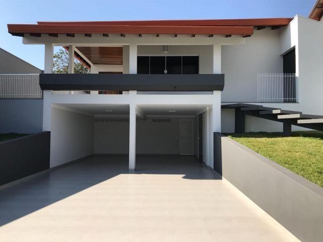 Casa Zona I - Cianorte - PR