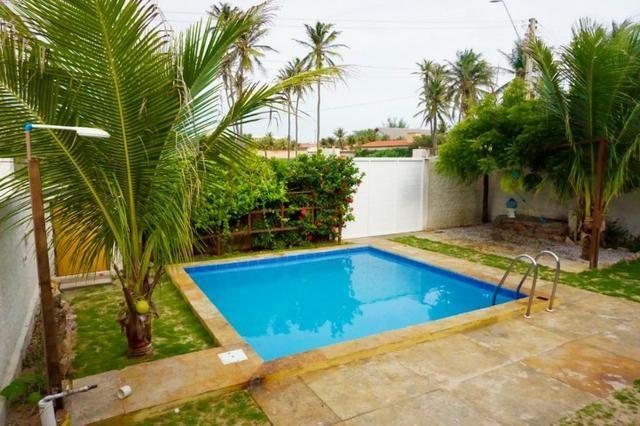 Casa em Aguas Belas com piscina de auto padrão - Foto 2