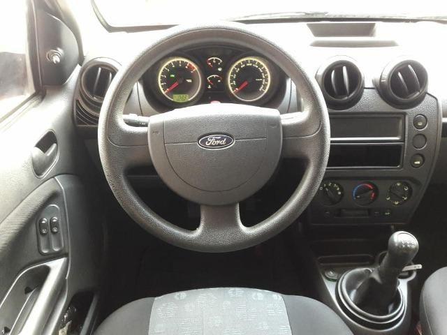 Ford Fiesta Flex 1.0 2011/2012 - Só Veículos - R$ 21.900,00 - Foto 8