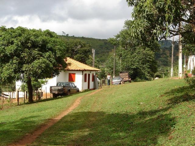 Chacara milho verde / 3 barras/ Serro Estrada Real / Diamantina - Foto 4