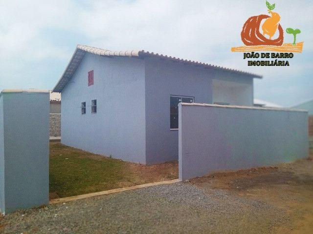 Casas em Unamar Tamoios Cabo Frio com piscina e churrasqueira