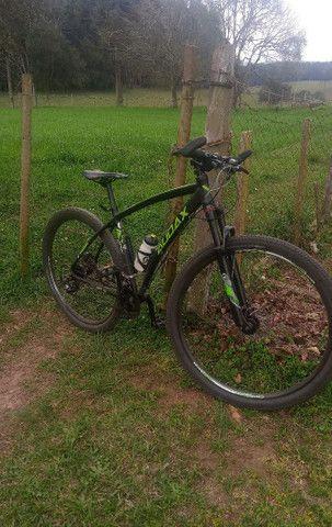 Bicicleta Audax Havok ano 2019 - Foto 3
