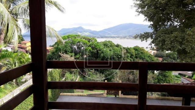 Casa à venda com 3 dormitórios em Araçatiba, Maricá cod:886085 - Foto 10
