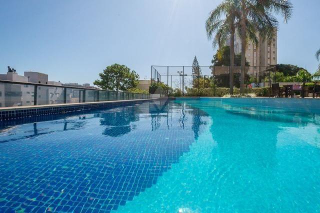Apartamento à venda com 3 dormitórios em Rio branco, Porto alegre cod:37212 - Foto 3