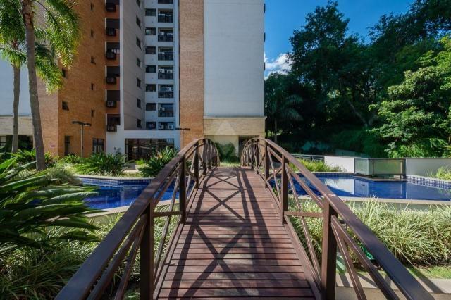 Apartamento à venda com 3 dormitórios em Rio branco, Porto alegre cod:37212 - Foto 8