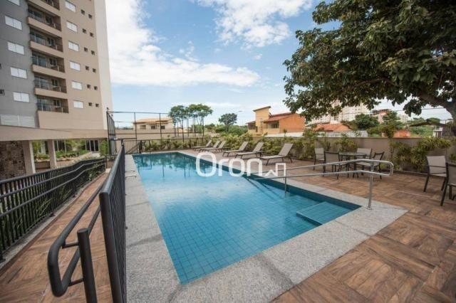 Apartamento à venda, 61 m² por R$ 350.000,00 - Vila Rosa - Goiânia/GO - Foto 15